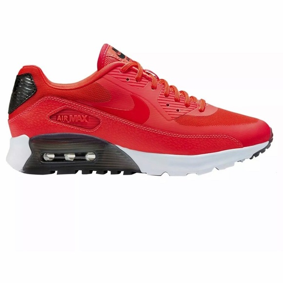 Women's Nike Air Max 90 Ultra Essential Infrared